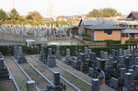 満德寺墓園