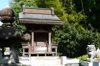 本宮山砥鹿神社